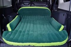 Nafukovací matrace pro SUV