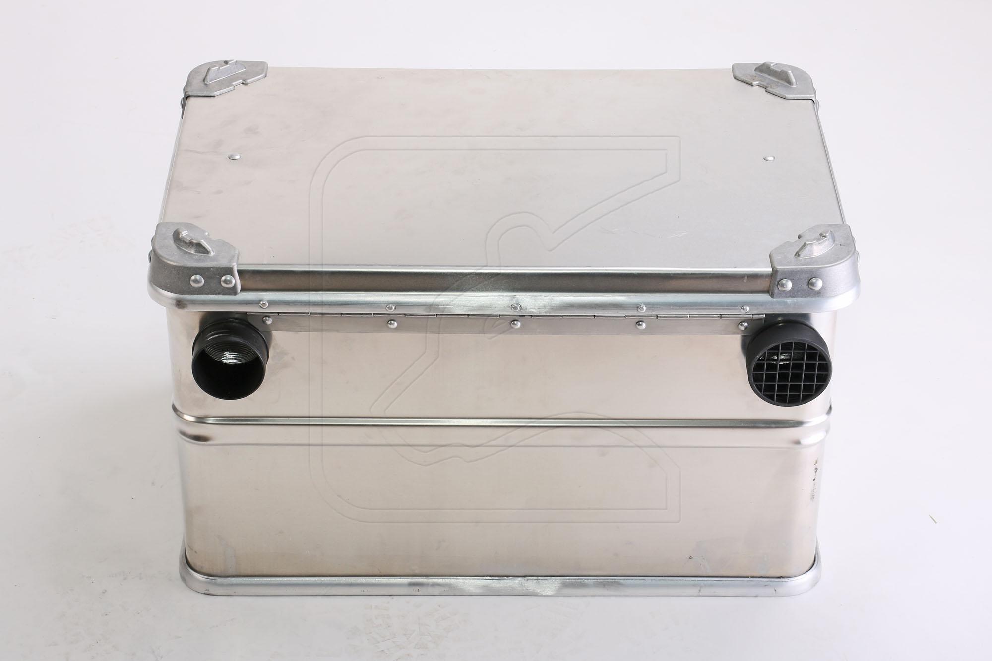 Planar-Alubox-mobil